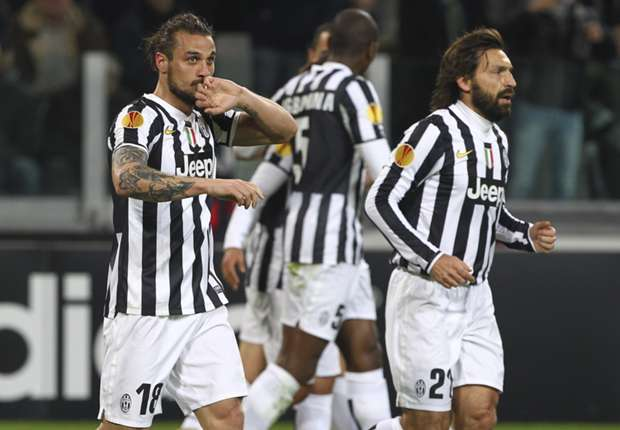 Europa League Wrap: Juventus win, Ajax trounced at home, Tottenham lose