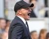 Il tecnico dell'Udinese Giuseppe Iachini