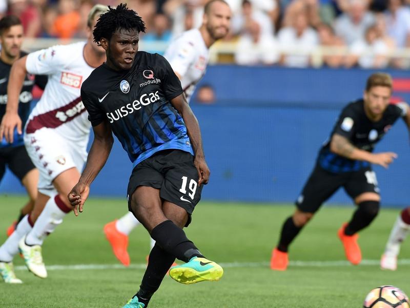 RUMOURS: Chelsea to fight Juventus for midfielder Kessie