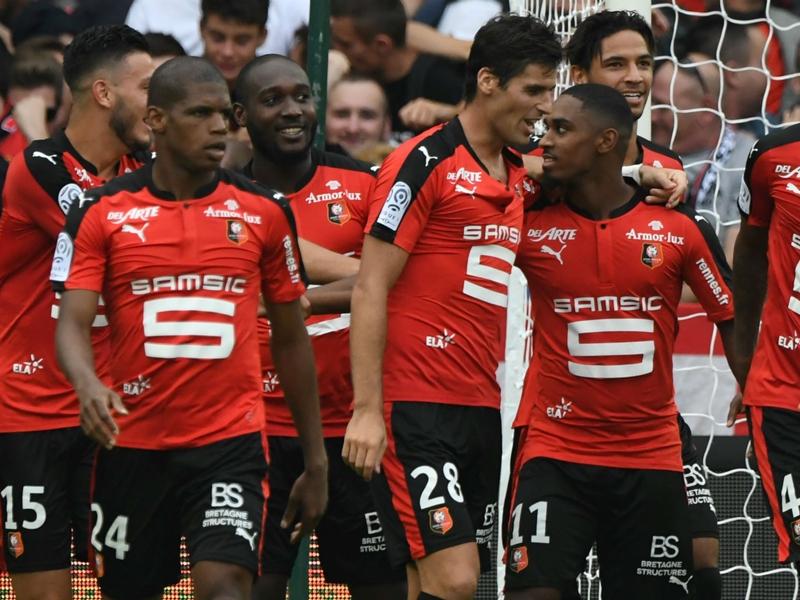Saïd quitte Rennes pour revenir à Dijon