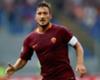 """Totti: """"Real Madrid es el único equipo al que me hubiera ido"""""""