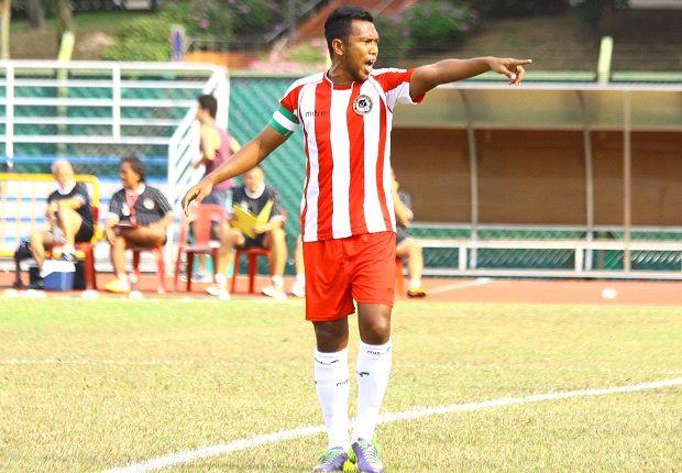 Jaguars captain Hafiz O ready to fight in new season