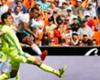 Nani: Lionel Messi es especial