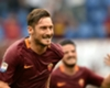Totti nervous before winning penalty