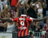 'Nice beat Lyon to Balotelli'