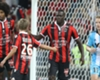 Super Mario shines on Nice debut