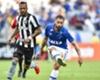 Bruno Silva Rafael Sóbis Cruzeiro Botafogo Brasileirão 11092016