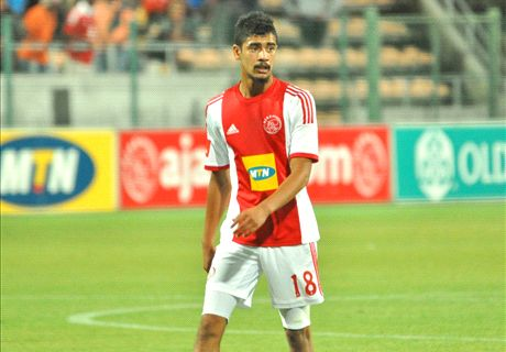 Preview: Ajax - AmaZulu
