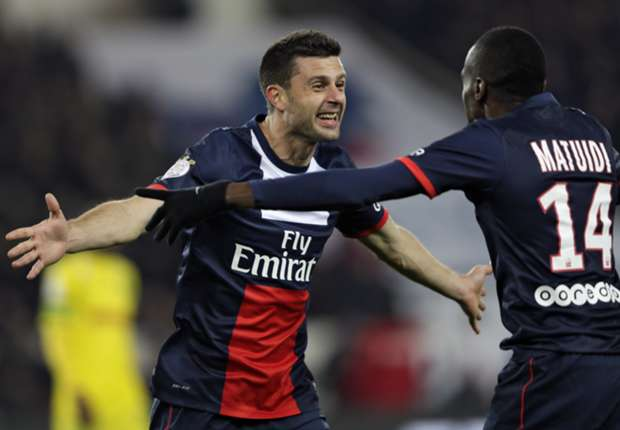Motta signs new PSG deal