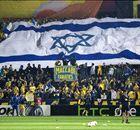 Fanattacke: Tel-Aviv-Derby abgebrochen
