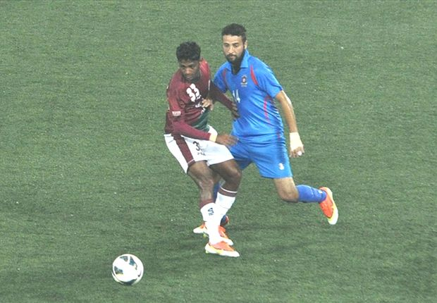Top and Flop: Mohun Bagan 2-2 Churchill Brothers SC