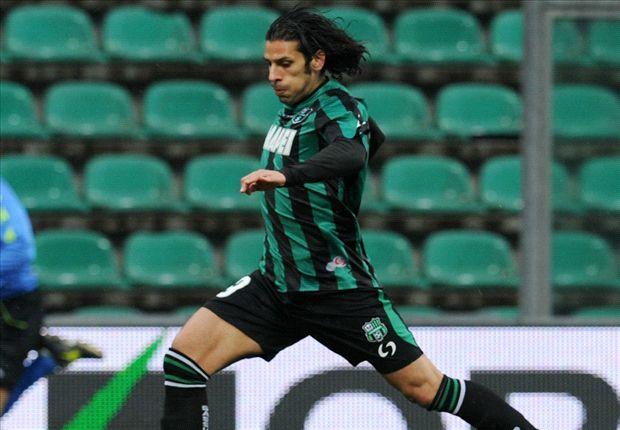 Sergio Floccari, tra Lazio e Sassuolo 722 minuti senza goal
