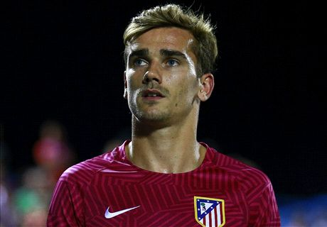 Griezmann named La Liga's best player