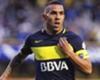Carlos Tevez / Boca - Belgrano Torneo Primera Division 11092016