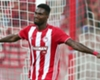 I want to score in every game, says Brown Ideye