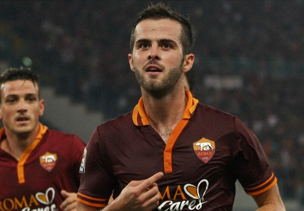 Pjanic: Roma's style suits me
