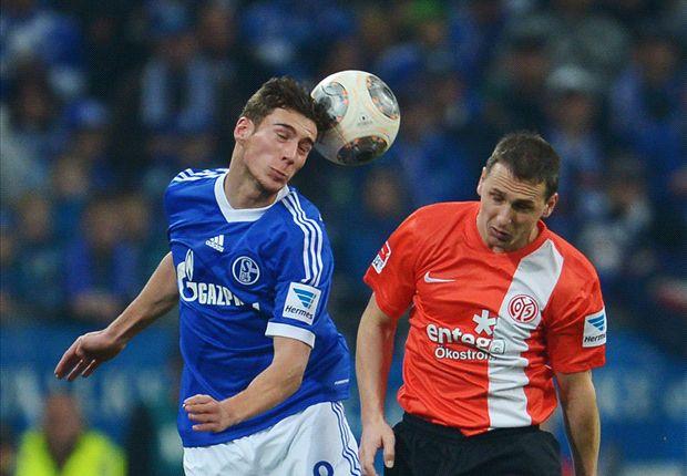 Tegenvaller Schalke 04 op weg naar duel met Real Madrid