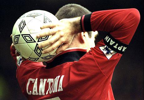 Cantona, Balotelli, Suarez et les joueurs à problèmes