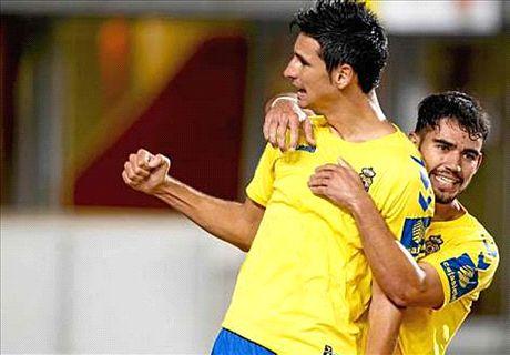 Spagna, Las Palmas in Liga dopo 13 anni
