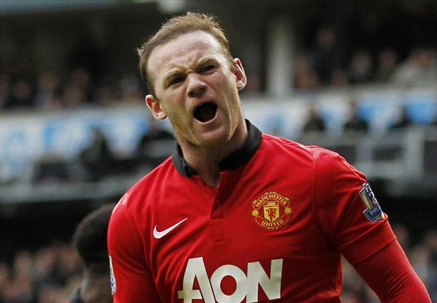 Wayne Rooney: It's really difficult watching Liverpool do well as Man U lags