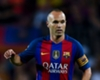 Iniesta not thinking about Pep return