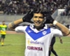 Ríos vuelve a meterse en la punta de la tabla de goleadores