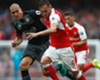 Perez to miss eight weeks - Wenger
