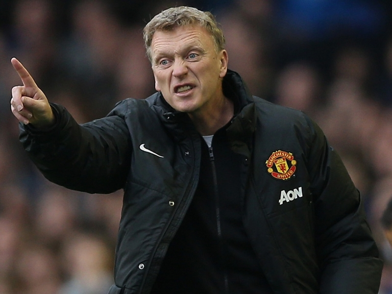 Defiant Moyes wouldn't do anything differently if given Man Utd chance again