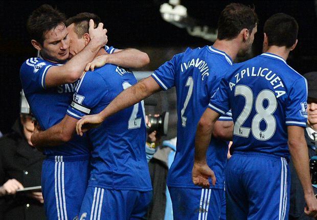 Fulham - Chelsea Preview: Magath faces Craven Cottage bow against Mourinho's men