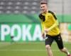 BVB wohl ohne Reus im Spitzenspiel