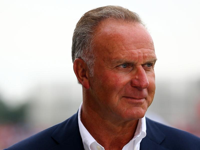 "Champions, Rummenigge eviterebbe la Juventus: ""L'anno scorso ci ha quasi eliminati"""
