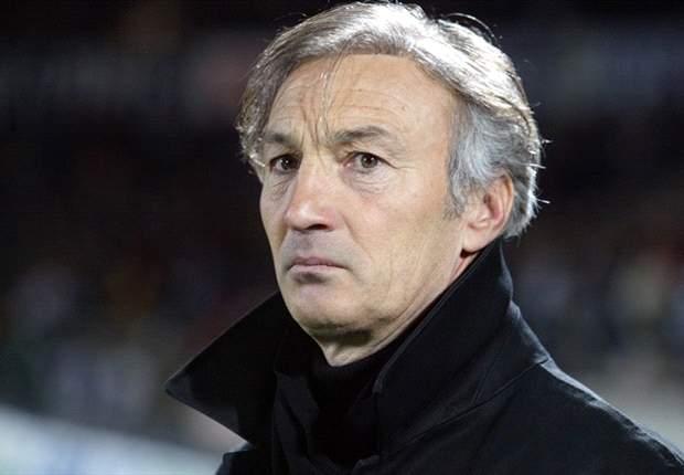 Ligue 2, HAC - Mombaerts nommé ?