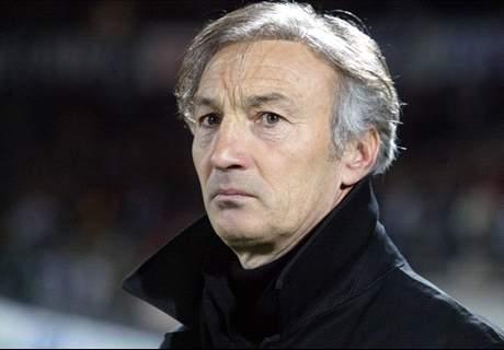 Le Havre : Mombaerts quitte le club