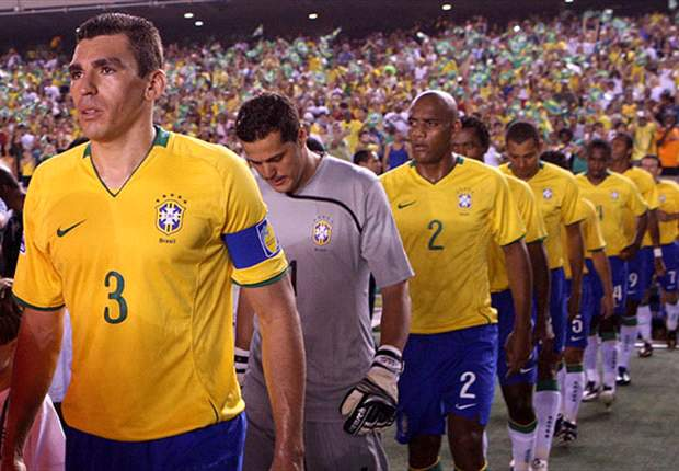 Player Ratings: Brazil 0-0 Colombia
