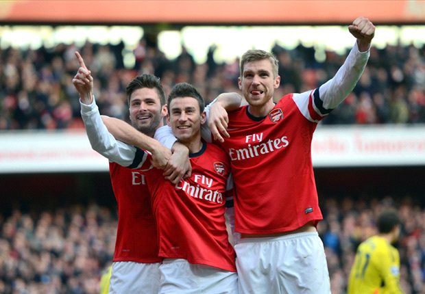 Stoke City-Arsenal Betting Preview: Why neither side should be backed to keep a clean sheet