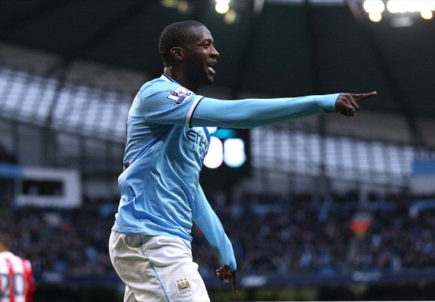 Yaya Toure: Capital One Cup crucial to Man City