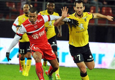 Florian Marange signe à Bastia (Officiel)
