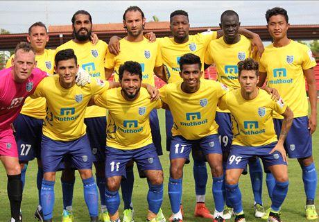 ISL Team Profile - Kerala Blasters