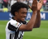 Cuadrado relieved to leave Chelsea