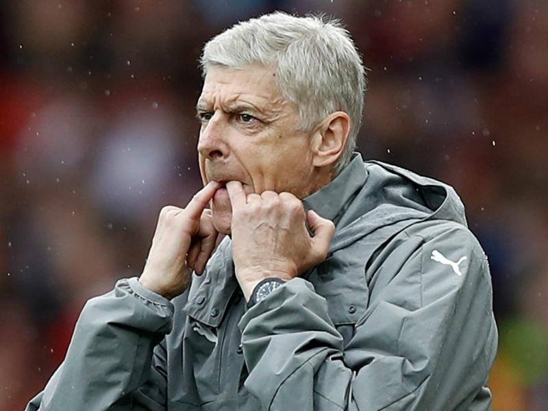 QUIZ - Que savez-vous des 20 ans d'Arsène Wenger à Arsenal ?