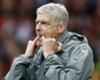Gilberto hails 'amazing' Wenger
