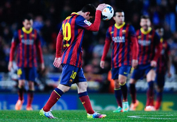 Barcelona - Almeria Preview: Catalans hoping to make ground on Madrid