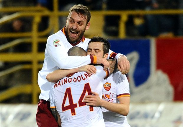 Roma-Udinese Betting Preview: Watertight Giallorossi to get back to winning ways at the Stadio Olimpico