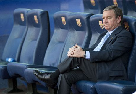 Clemente, destituido en la selección de Libia