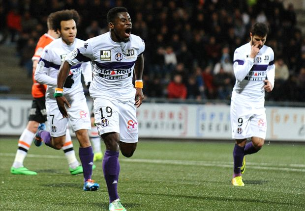 Beware of Aurier: The Toulouse fledgling set to follow in Varane's footsteps