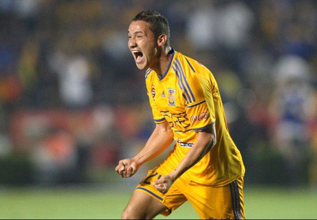 Liga Bancomer MX: Atlante 0-2 Tigres l Lejos la salvación