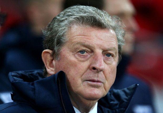 No boredom & homesickness excuses at World Cup - Hodgson