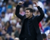 Simeone vows to stay humble in CL