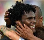 KESSIE: Serie A's new Yaya Toure?