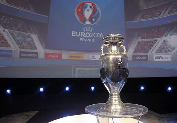 Definidos grupos das Eliminatórias para a Euro 2016